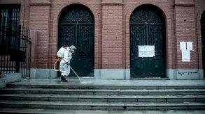 انتخابات رئاسية في أوج وباء كوفيد في البيرو