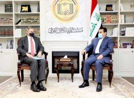 سفيرواشنطن في بغداد : نتطلع لعلاقات عراقية إيرانية طبيعية