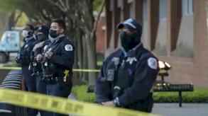 ثمانية قتلى في حادث إطلاق النار في مدينة إنديانابوليس