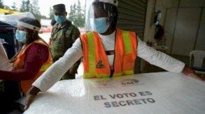 الاكوادوريون يصوتون للاختيار بين عودة اليسار أو اليمين