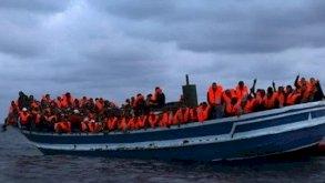 مقتل 34 مهاجرًا انقلب مركبهم قبالة جيبوتي