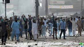 فرنسا توصي رعاياها بمغادرة باكستان بسبب