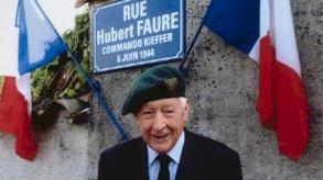 وفاة فرنسي شارك في إنزال النورماندي خلال الحرب العالمية الثانية عن 106 أعوام