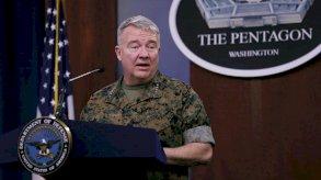 الولايات المتحدة ترسل تعزيزات موقتة إلى أفغانستان لتأمين الانسحاب