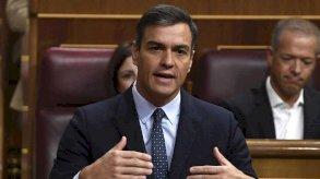 رئيس الوزراء الاسباني يدين تهديدات بالقتل تلقاها عدد من المسؤولين