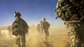 واشنطن سترسل تعزيزات موقتة إلى أفغانستان لتأمين الانسحاب