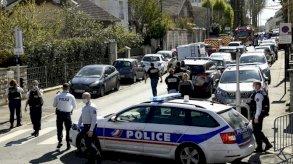 باريس: مقتل تونسي مشتبه به في قتل شرطية طعنًا