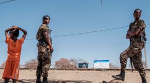 15 قتيلا جراء أعمال عنف اتنية جديدة في إثيوبيا