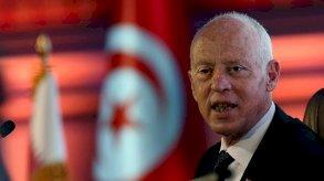 الولايات المتحدة تنفي تمويل الحملة الانتخابية للرئيس التونسي