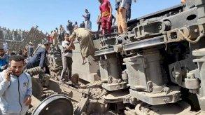 إقالة رئيس هيئة سكك حديد مصر بعد حادثي القطارات الأخيرين