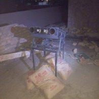 الكشف عن مخطط لقصف اهداف اميركية في بغداد عبر 15 منطقة