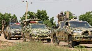 هجوم جهادي جديد على قاعدة عسكرية في نيجيريا