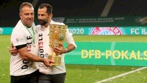 دوري أبطال أوروبا: خلاف مستفحل بين مدرب بايرن ومديره الرياضي
