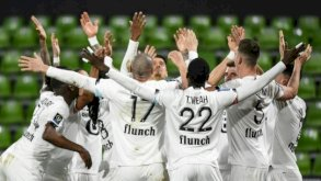 بطولة فرنسا: نقاط ثمينة بين ليل وليون في الأمتار الأخيرة