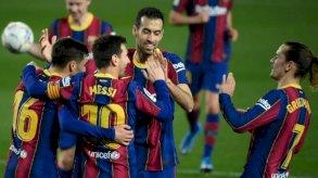 بطولة إسبانيا: ثلاثي المقدمة حذر من أي خطوة ناقصة في الامتار الاخيرة