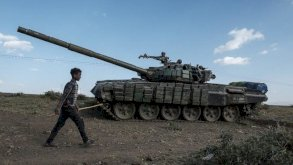 إريتريا تقر رسميا بوجود قوات لها في تيغراي