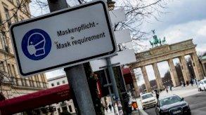 ألمانيا تقر تشديد قانون مكافحة كوفيد بما يشمل حظر تجول