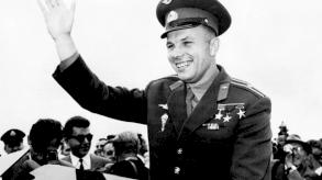 موسكو تحتفل بمرور 60 عاما على رحلة يوري غاغارين إلى الفضاء