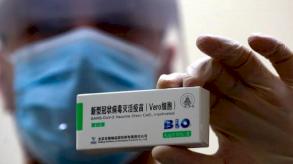 الصين تقدّم مئتي ألف جرعة من لقاح سينوفارم هبة إلى الكاميرون