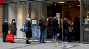 ألمانيا تكرم ذكرى ضحايا كورونا وسط جدال حول التدابير