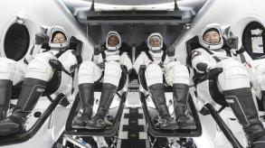 صحة رواد الفضاء بين خطر التجلط وضرر الإشعاعات والآثار النفسية