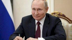 بوتين سيشارك في قمة المناخ في اتصال عبر الفيديو